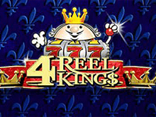 4 Reel Kings